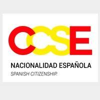 Nacionalidad española CCSE